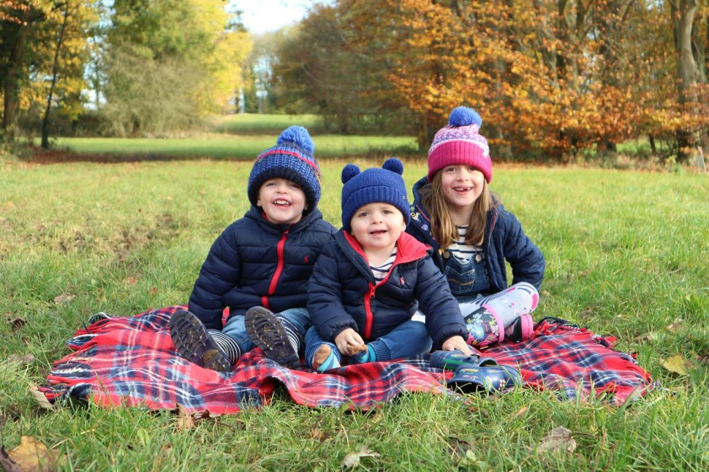 The Siblings Project – November 2016