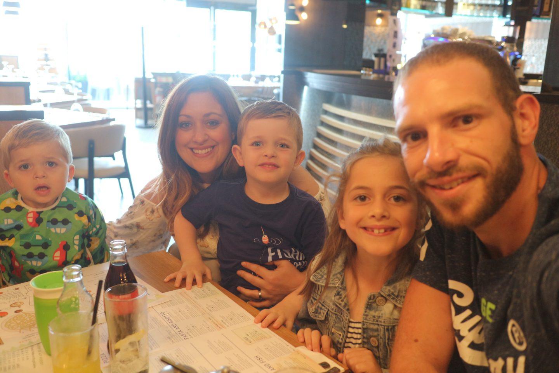 #PrezzoLaFamiglia | A (Non Stressful) Family Meal Out | Britmums