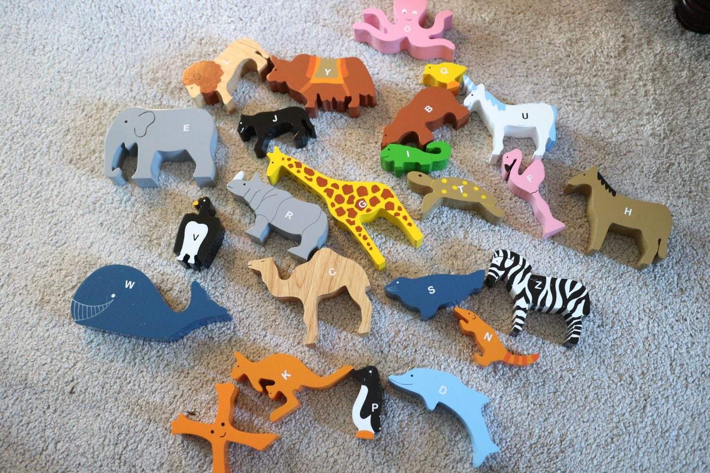 Sri Educational Wooden Toys Review Somewhere After The Rainbow