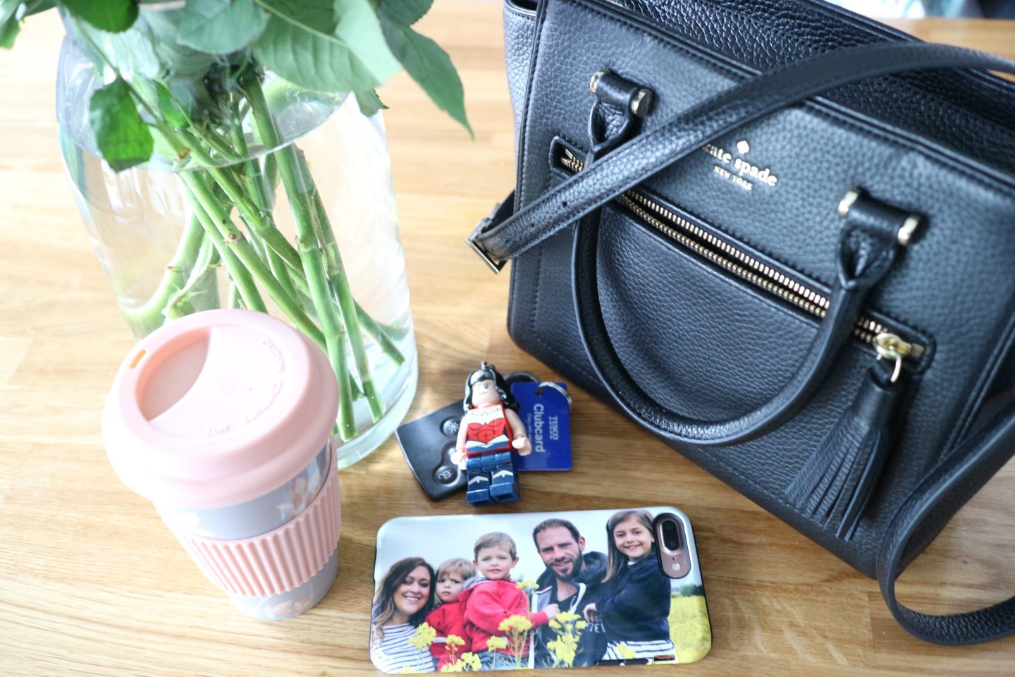 Personalised Phone Cover from Go Customized | Review
