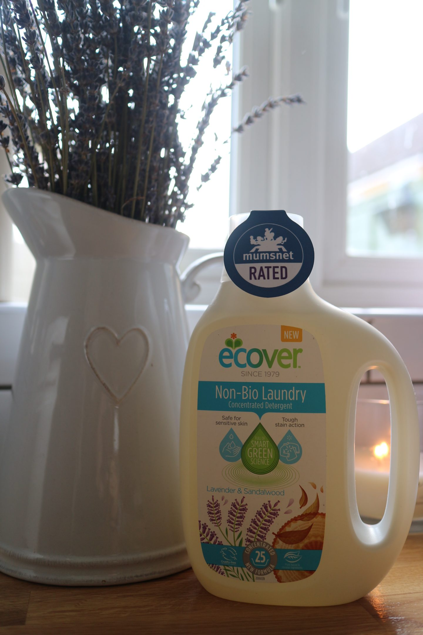 The Tale of The Mum & The Never Ending Laundry Pile | Britmums #ECoverLaundry