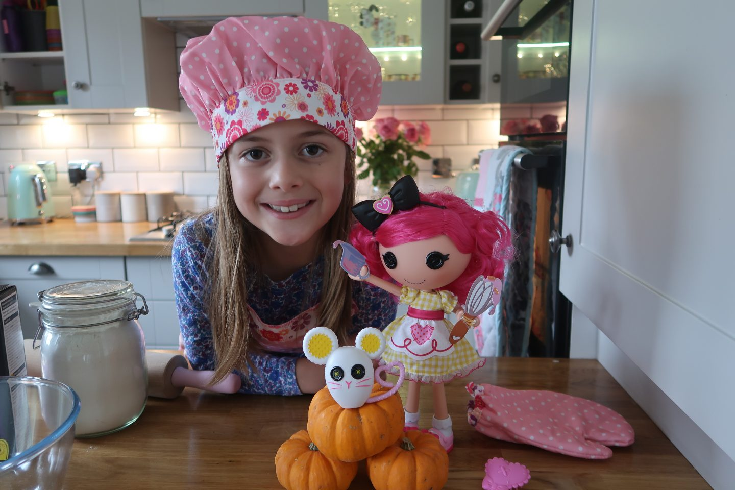 Lalaloopsy Crumbs Sugar Cookie Doll | Review