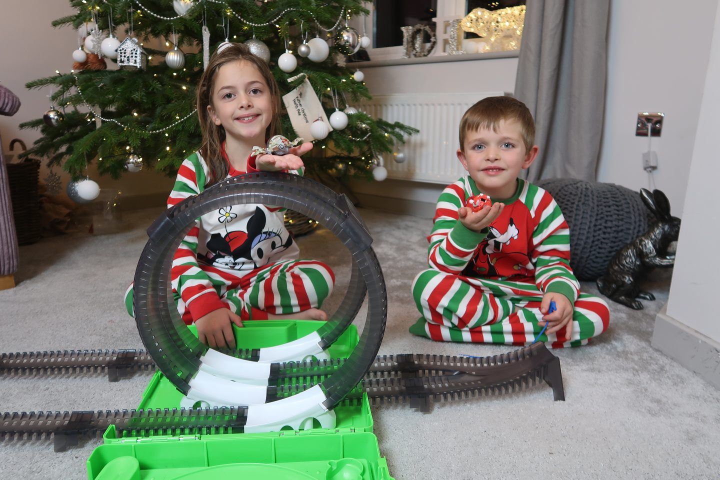 Power Rippers 2 in 1 Competition Set | REVIEW
