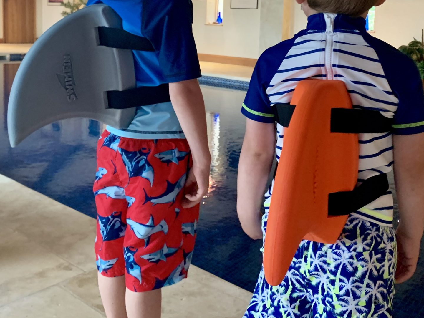 SwimFin | #LittleFins2019 | REVIEW