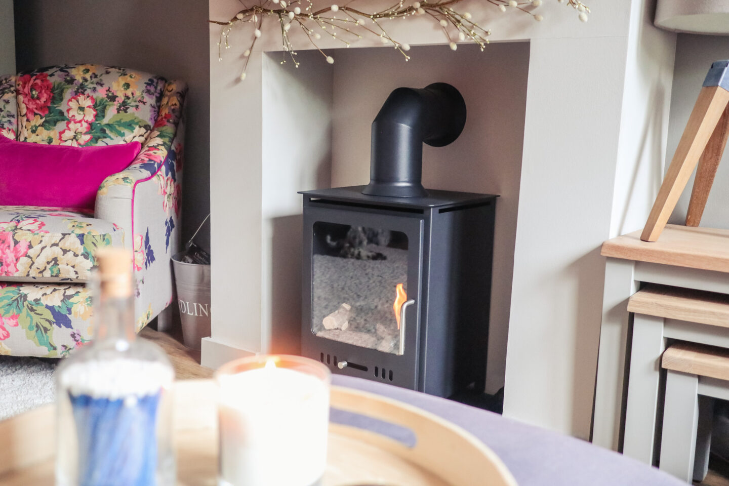 REVIEW: Imagin Fires Bredon Biofuel Fireplace