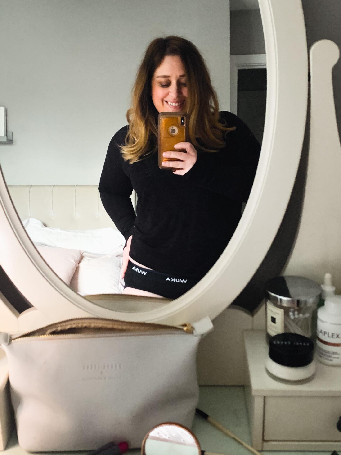 AD | WUKA Period Pants – Review